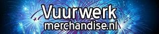 Vuurwerk merchandise