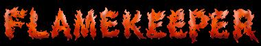 Flamekeeper Store