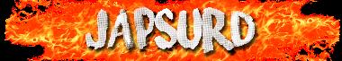 Japsurd Webshop