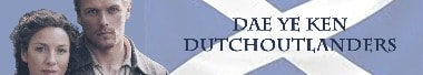 Dae Ye Ken Dutch Outlanders