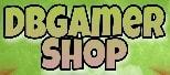 DB Gamer Shop